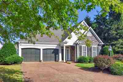 Albemarle County Single Family Home For Sale: 1351 Stonegate Ct