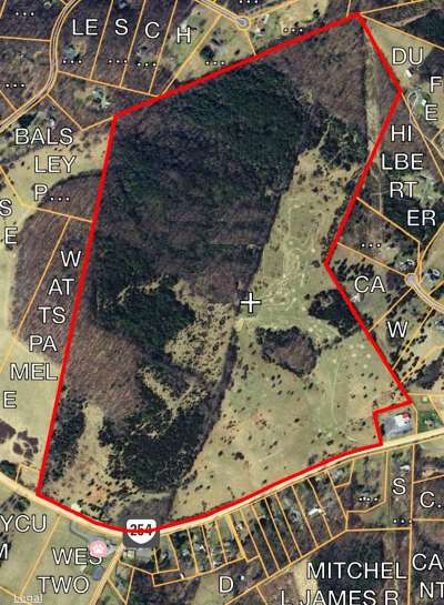 Augusta County Lots & Land For Sale: 699 Parkersburg Tpke