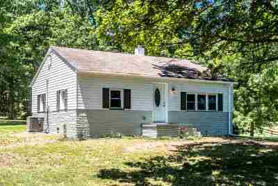 Shenandoah County Single Family Home For Sale: 2127 Boyers Rd