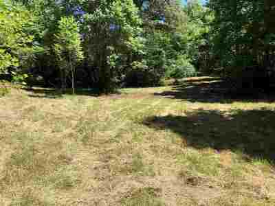 Louisa Lots & Land For Sale: 284 Raccoon Ln