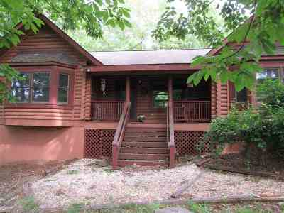 Augusta County, Rockingham County Single Family Home For Sale: 26 Fernwood Ct