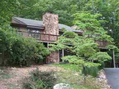 Rockingham County Single Family Home Pending: 188 Chipmunk Ct