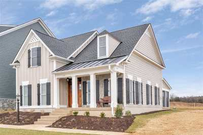 Crozet Single Family Home For Sale: 1612 Highgate Row