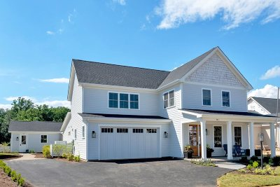 Albemarle County Single Family Home Pending: 14 Golf View Dr