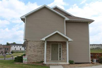 Townhome For Sale: 199 Alger Ln #199