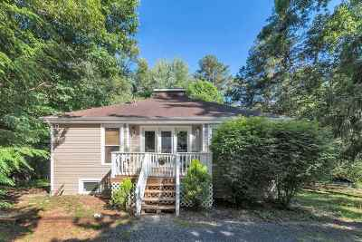 Palmyra Single Family Home For Sale: 1 Roadview Ter