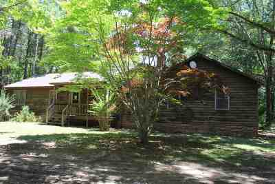 Louisa County Single Family Home For Sale: 209 Johnsons Mill Ln