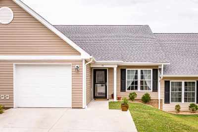 Augusta County Townhome For Sale: 19 Micah Ct