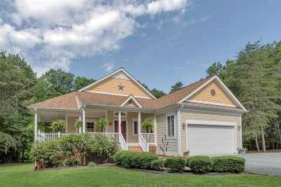 Louisa County Single Family Home For Sale: 146 Pointer Ln