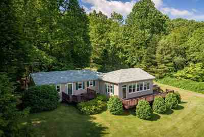 Madison County Single Family Home For Sale: 3048a Etlan Rd