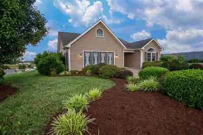 Augusta County Single Family Home For Sale: 6 Willard Ct