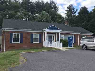 Commercial For Sale: 1371 Lee Highway