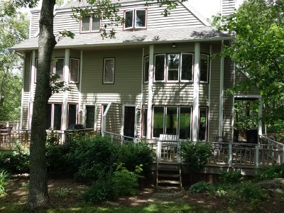 Nelson County Townhome For Sale: 27 Trillium Close