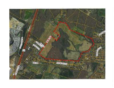 Lots & Land For Sale: Moore Rd
