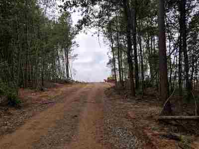 Buckingham County Lots & Land For Sale: Paradise Rd