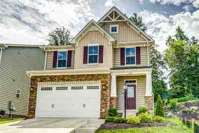 Albemarle County Single Family Home For Sale: 4438 Sunset Dr