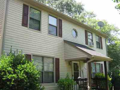 Palmyra Single Family Home For Sale: 15 Haversack Rd