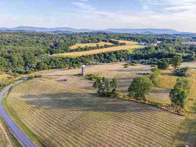 Fishersville Lots & Land For Sale: Adin Cir