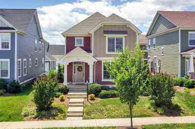 Albemarle County Single Family Home For Sale: 687 Fielding Run Dr