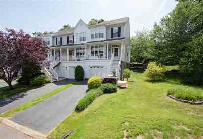 Albemarle County Single Family Home For Sale: 4762 Bluejay Way