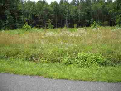 Fluvanna County Lots & Land For Sale: 1281 Cloverdale Rd