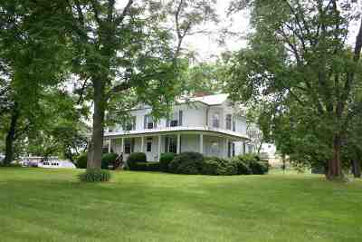 Rockingham County Farm For Sale: 14225 Hupp Rd