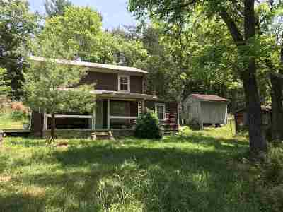 Broadway Single Family Home For Sale: 17500 Rusty Ridge Rd