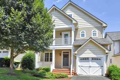 Charlottesville Single Family Home For Sale: 194 Brookwood Dr