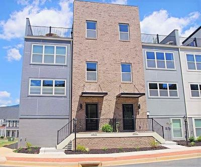 Albemarle County Townhome For Sale: 5409 Ashlar Ave