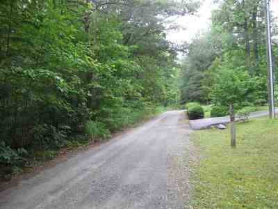 Louisa Lots & Land For Sale: 356 Moon Shadow Ln