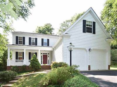 Crozet Single Family Home For Sale: 5023 Clearfields Ct