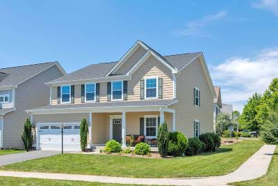 Crozet Single Family Home For Sale: 5535 Summerdean Rd