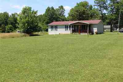 Augusta County Single Family Home For Sale: 516 Crimora Mine Rd