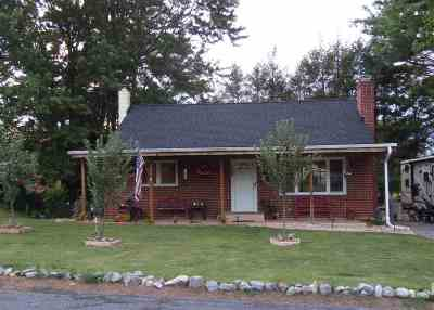Waynesboro Single Family Home For Sale: 829 Florence Ave