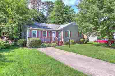 Albemarle County Single Family Home For Sale: 315 Minor Ridge Rd