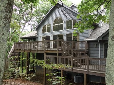 Nelson County Single Family Home For Sale: 133 Bear Run