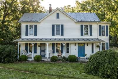 Rockingham County Single Family Home For Sale: 15156 Wittig Ln