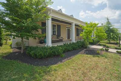 Albemarle County Single Family Home For Sale: 1754 Old Trail Dr