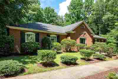 Charlottesville Single Family Home For Sale: 206 Carrsbrook Dr