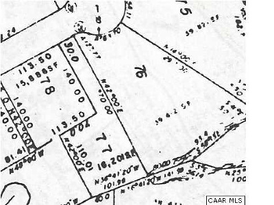 Lots & Land For Sale: 47 Out Of Bounds Rd