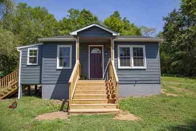 North Garden Single Family Home For Sale: 4130 Rising Sun Ln