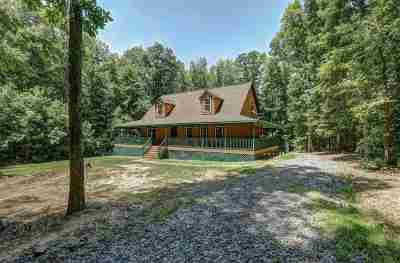 Louisa County Single Family Home For Sale: 1875 Bethany Church Rd