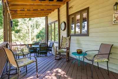 Augusta County Single Family Home For Sale: 129 Laurel Ridge Ln