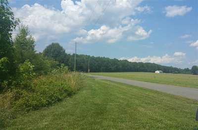 Louisa Lots & Land For Sale: Old Mountain Rd
