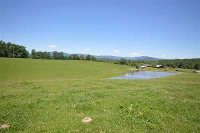 Lots & Land For Sale: 1234 Miller Mountain Rd