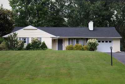 Waynesboro Single Family Home For Sale: 1217 Meadowbrook Rd