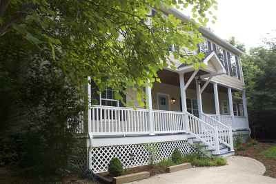 Single Family Home For Sale: 601 Rife Rd