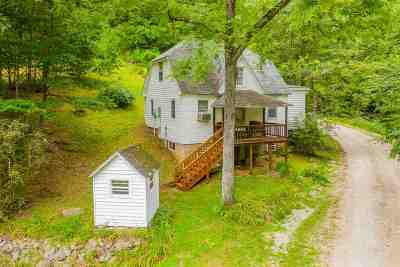 Nelson County Single Family Home For Sale: 2975 North Fork Rd