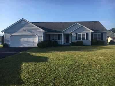 Augusta County Single Family Home For Sale: 19 Ashley Rd