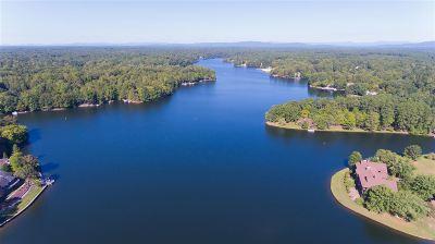 Fluvanna County Single Family Home For Sale: 3 Bella Vista Rd